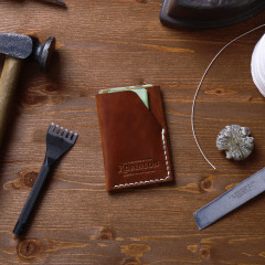 Leather Gifts For Him