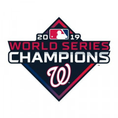 Washington Nationals World Series Champs